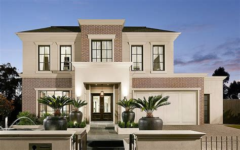 Residences Evelyn Floor Plan contemporary living with the somerset home design by metricon