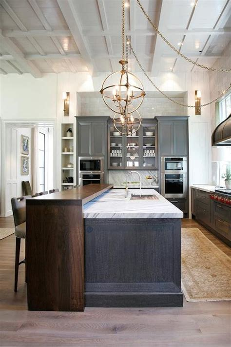 new kitchen styles light gray kitchen cabinets charcoal traditional kitchen design with mid century style charcoal