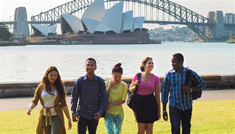 Mba In Sydney For International Students by Australian Catholic Faber Business School