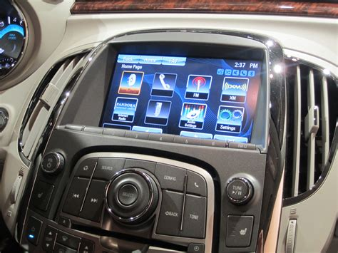 buick intellilink software update the knownledge