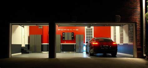 porsche garage overhaul ready for a 911 rennlist
