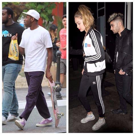 stylish celebs wearing  favourite sneakers