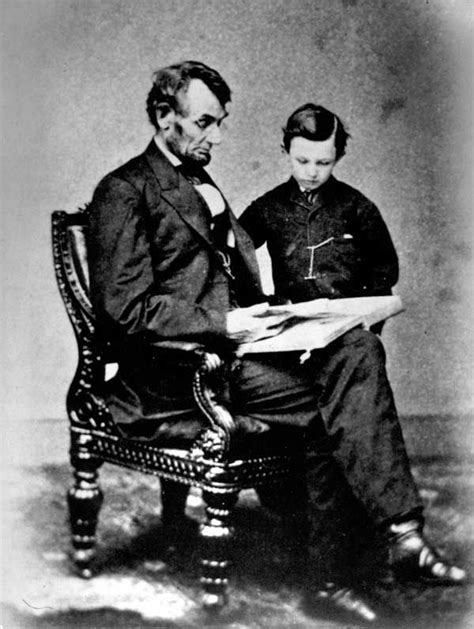 abe lincoln sons abe lincoln and his tad abraham lincoln lost 2 sons