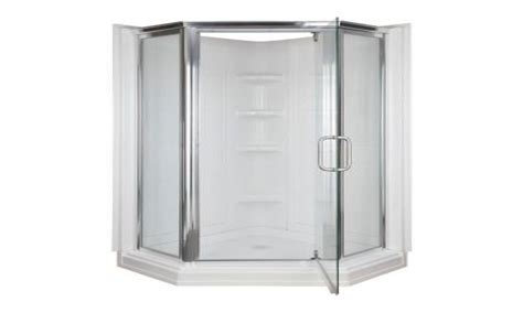 corner shower units corner shower kits home depot corner