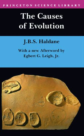 the genetical theory of selection classic reprint books haldane j b the causes of evolution paperback