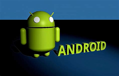 All About HD Wallpaper: Android Logo Hd Wallpaper Free