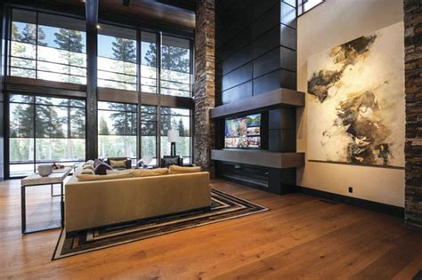 fully automated smart home eliminates the need of snow