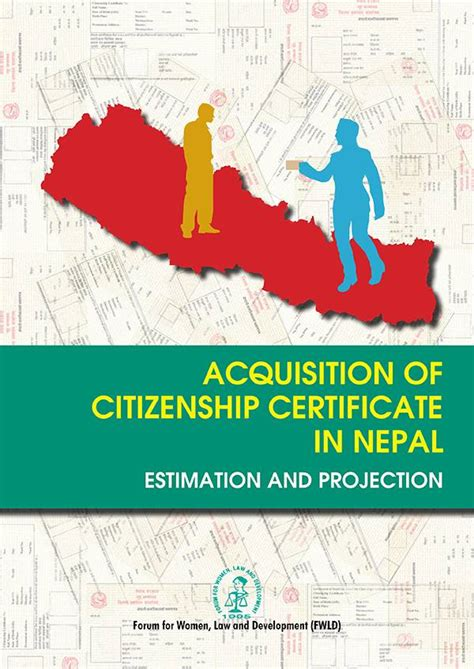 Forum And Citizenship by Acquisition Of Citizenship Certificate In Nepal