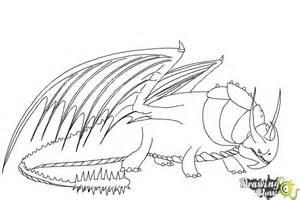 draw skullcrusher train dragon 2 drawingnow