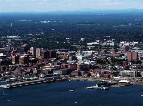 L Portland by Portland Maine United States