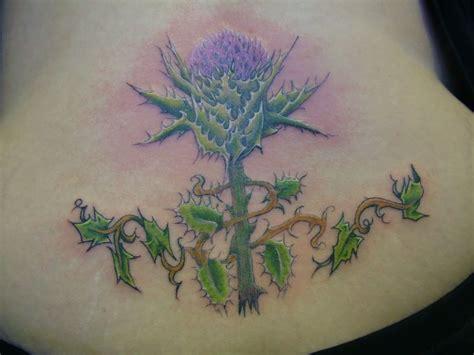rose and thistle tattoo scottish tattoos scottish 171 the shop uk