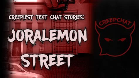 st real story 58 joralemon st real story creepy text stories