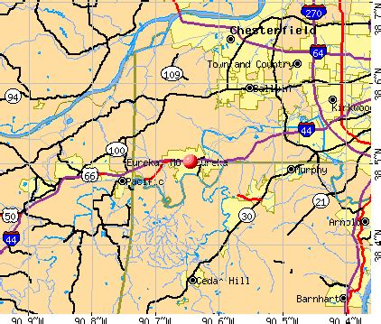 houses for sale eureka mo eureka missouri mo 63069 profile population maps real estate averages homes