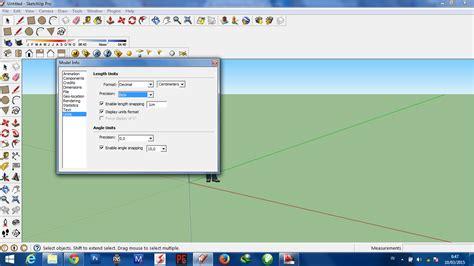 membuat gambar gelas 3d ilmu dunia tutorial membuat gelas 3d sketchup