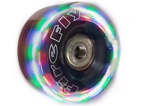 light up roller skate wheels great features of firefly light up roller skate