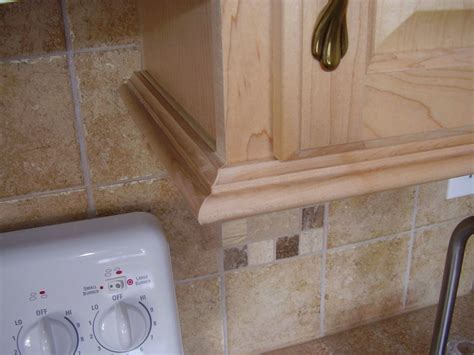 Kitchen Cabinet Trim by Classic Craft Cabinet Trim Modular Homes By