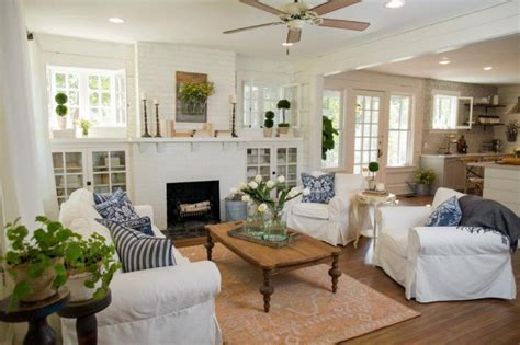 what ceiling fans does joanna gaines use fixer upper the takeaways a thoughtful place