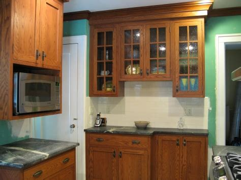are honey oak cabinets outdated are oak cabinets totally outdated