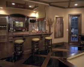 Home Bar Room Daedalus Design Studio