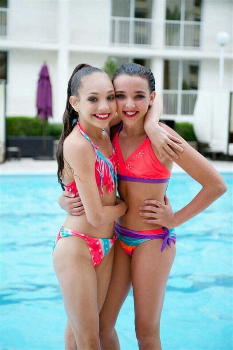 paige dance moms in swimsuit dance moms maddie ziegler and kendall cute pinterest