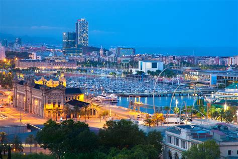 barcelona spain top 5 barcelona tours on a mediterranean cruise