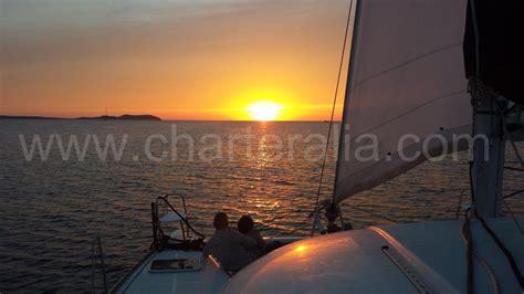 catamaran boat trip ibiza formentera ibiza boat trips ibiza to formentera on sailing boat
