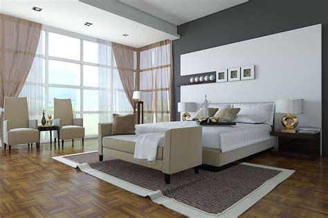 habitacion grande como decorar un cuarto grande
