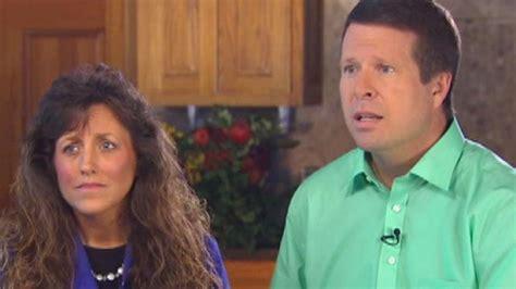 Jim Bob And Michelle Duggar Fox News Interview With Megyn | video jim bob michelle duggar quot as parents we re failures quot