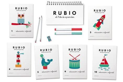 rubio vendi 243 4 3 millones de cuadernillos en 2011 y gan 243 340 000 euros valencia elmundo es