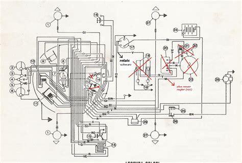moto guzzi 125 wiring diagrams wiring diagram schemes