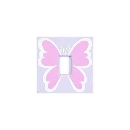 pink butterfly lights butterfly pink light switch cover children s