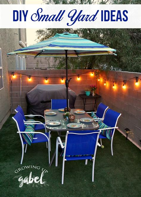 backyard oasis ideas 3 small backyard ideas to create an outdoor oasis