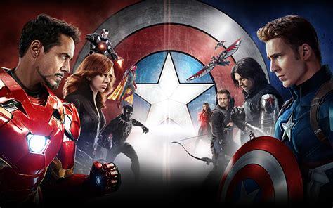 film marvel captain america civil war captain america civil war review caught between an
