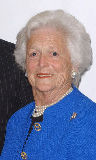 george h w bush date of birth barbara bush celebrity profile hollywood life