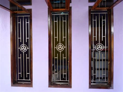 Tralis Jendela Minimalis Design Request bengkel las tralis kanopi tralis pintu besi pintu