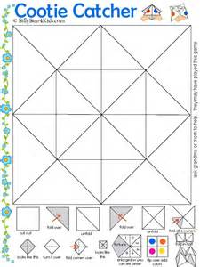 multiplication fortune teller template 1000 images about education printables templates and