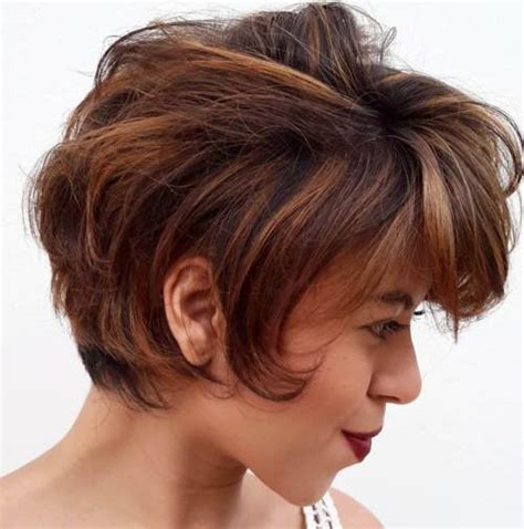 shaggy hairstyles longer in the front shaggy hairstyles longer in the front hairstylegalleries com