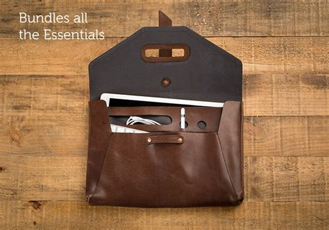 Bag Apple Mini Brokat 2017 valet leather pro 174 9 7 bag pad and quill