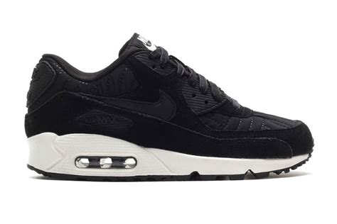 Nike Airmax 90 Premium Quality the nike air max 90 arrives in new quot quilted style