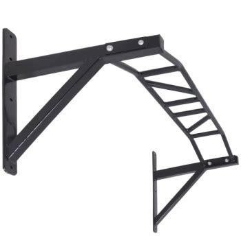 Iron Pull Up Bar Multi Grip Chin Up Bar Pullupbar Chinupbar 3 Multi Grip Chin Up Bar Wall Mount Oba1207r Orbit Fitness