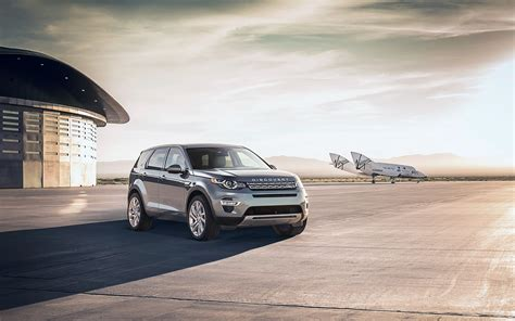 land rover discovery 4 2015 2015 land rover discovery sport 4 wallpaper hd car