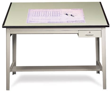 Safco Professional Drafting Table Blick Art Materials Blick Drafting Table