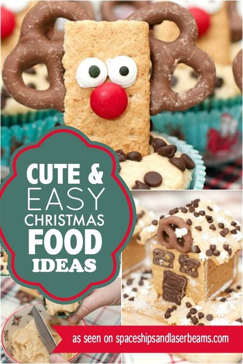 23 best images about holiday foods on pinterest reindeer