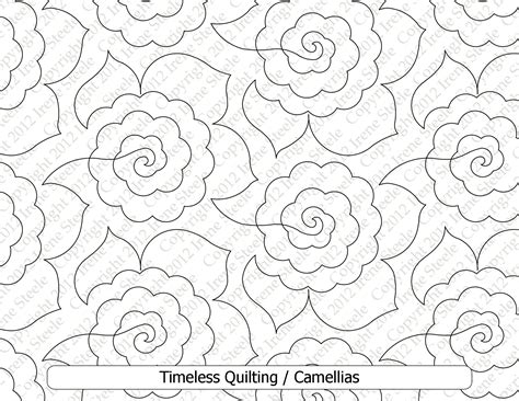 Digital Quilting Patterns by Check It Out