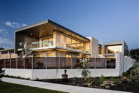 modern homes perth wa custom homes magazine