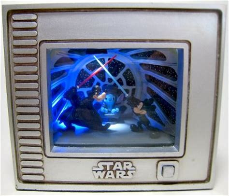 Wars Light Box mickey mouse goofy stitch wars gallery of light box from our olszewski collection