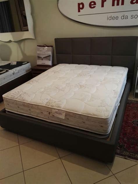 materasso permaflex prezzo materasso permaflex excels scontato 50 materassi