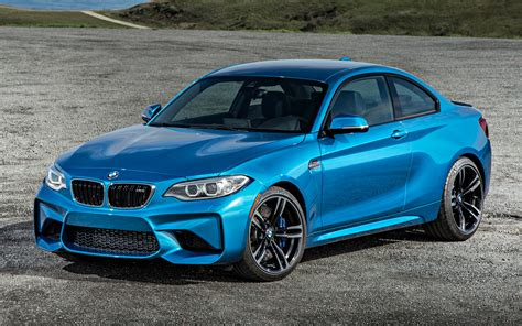 b m w car wallpaper bmw m2 coupe 2016 us wallpapers and hd images car pixel