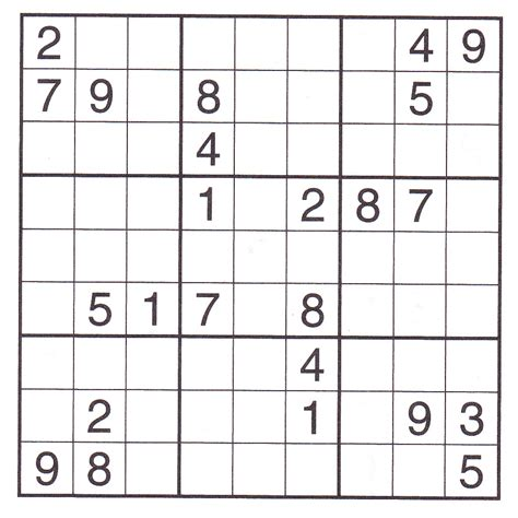 printable sudoku quizzes super challenger sudoku print related keywords super