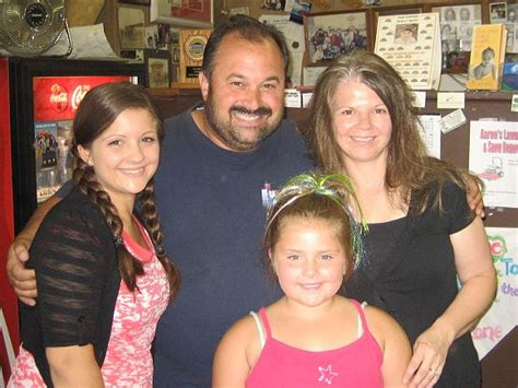 danielle from american pickers her children american pickers frank fritz family antique archaeology